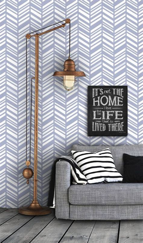 removable vinyl wallpaper self adhesive herringbone pattern removable wallpaper d197