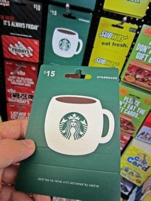 Starbucks Gift Cards Discounted Prices - best 10 discount gift cards ideas on pinterest discount disney gift cards target