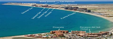 Rocky Point Vacation Rentals Rocky Point Reservations House Rentals In Rocky Point Mexico