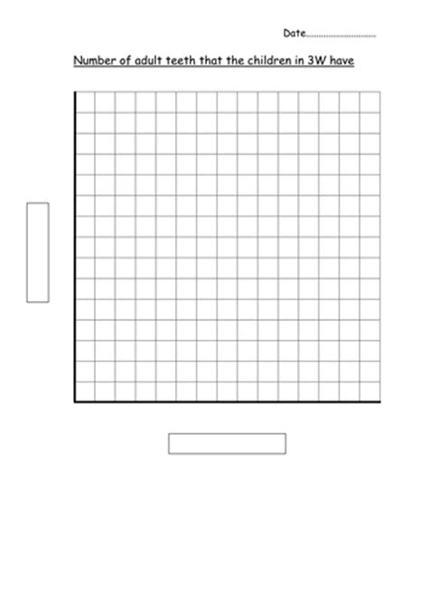 bar graph template maker blank bar graph template teeth by hannahw2