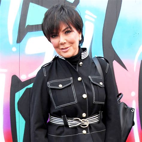 Kris Jenners Hair Dresser by Kris Jenner Weighed In On The Kardashians Split From Stylist