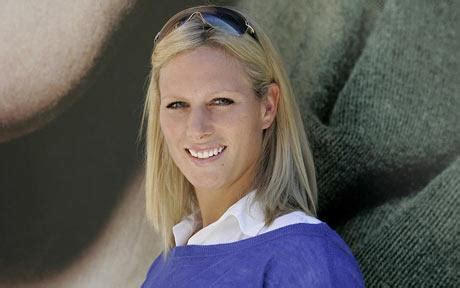 Zahra Sequre zara phillips and mike tindall will do it their way
