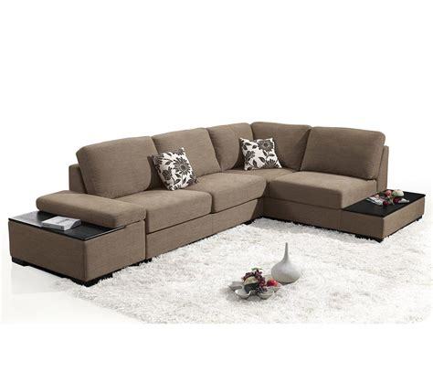 Divani Sofa Bed by Dreamfurniture Divani Casa Risto Modern Fabric