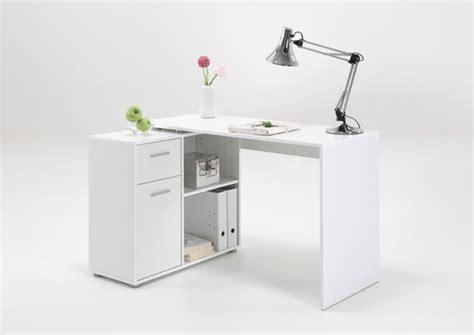 bureau d angle albrecht blanc