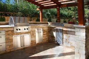 Outdoor Kitchens Designs Outdoor Kitchen Designs Amp Ideas Landscaping Network