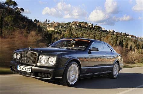 bentley coupe 2010 2010 bentley brooklands conceptcarz com