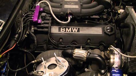 bmw      turbo engine start youtube