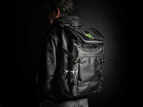 Razer Utility Backpack 1 razer utility backpack gaming accessories