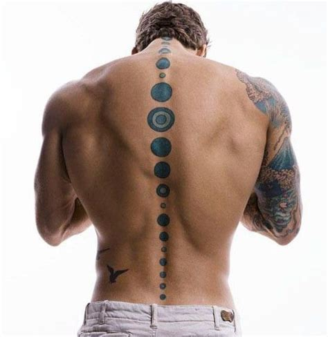back tattoo hours 29 back tattoos to increase your personality appeal