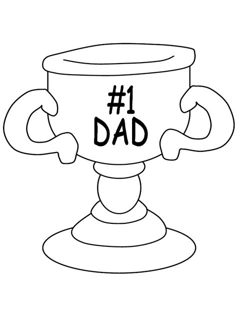 fathers day coloring pages fathers day coloring pages coloring pages to print
