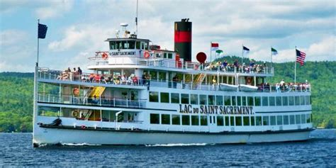 lake george boat cruises boat dinner cruises lake george ny official tourism site