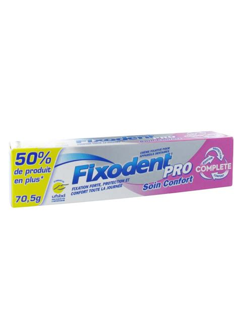 Comfort Pros by Fixodent Pro Comfort Care 70 5g Buy At Low Price Here