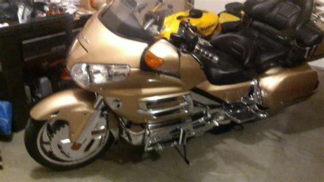 Motorcycle Dealers Evansville Indiana by Honda Gold Wing 1800 Motorcycles For Sale In Evansville