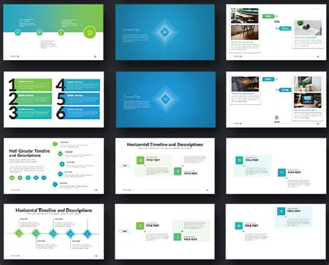 Boom 10 Backgrounds For Powerpoint You Can Use Right Now Powerpoint Template Startup Pitch