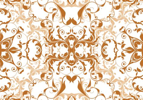 pattern background seamless floral seamless pattern background download free vector