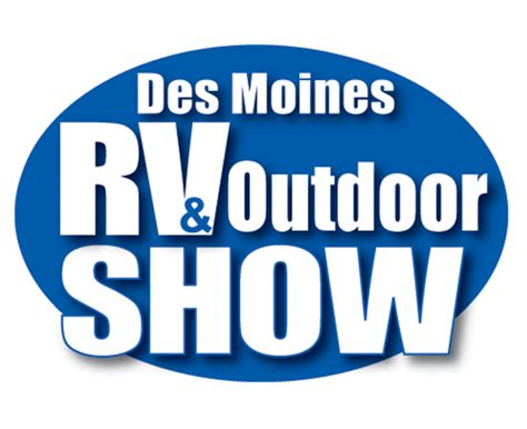Des Moines Events Calendar Des Moines Rv Outdoor Show Iowa Events Center