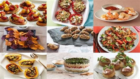 buffet menu ideas for 50 50 buffet recipes recipes food network uk