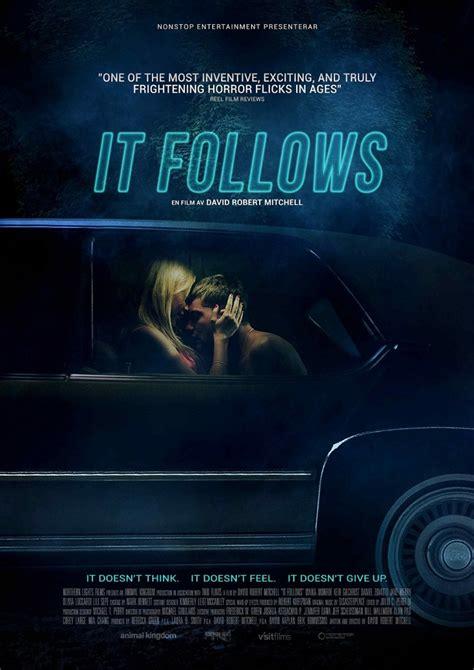 film it follows the 10 best horror movies of the 21st century men s trait