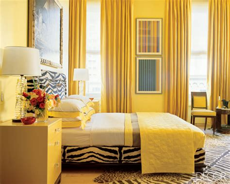 Decorating Ideas Yellow Bedroom Two Zebra Print Bedrooms Panda S House
