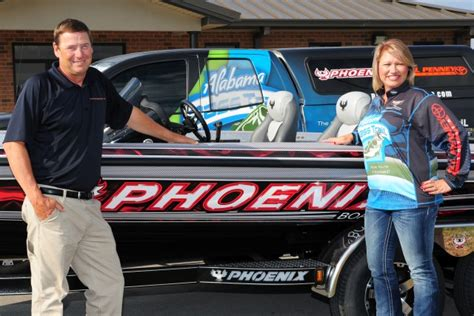 phoenix vs legend boats phoenix boats official boat of alabama bass trail