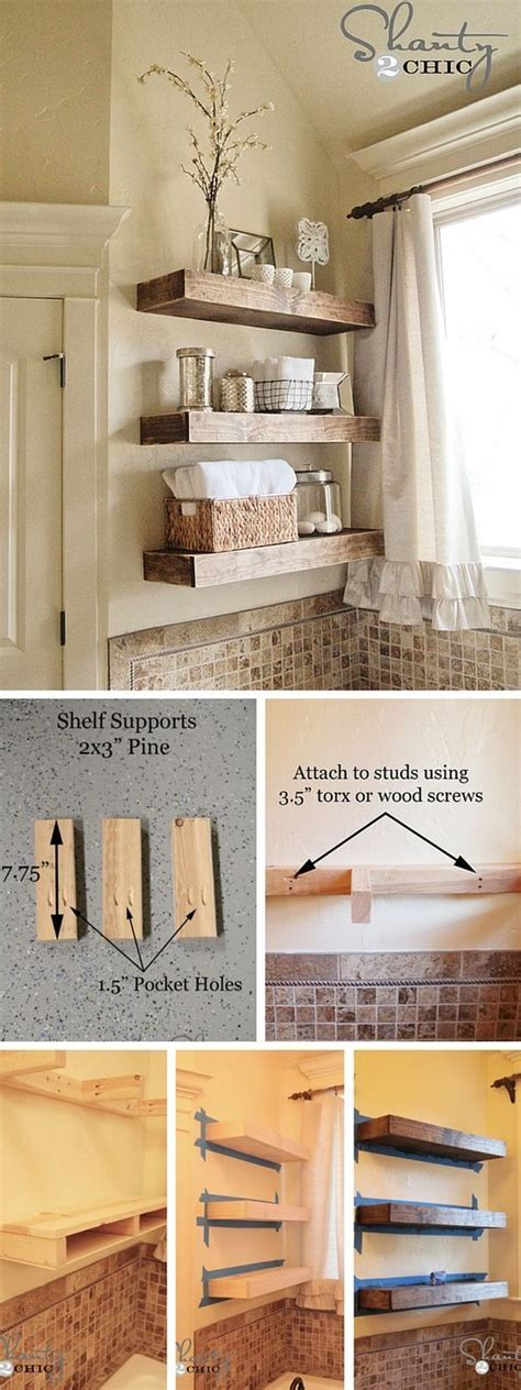 shelves in bathrooms ideas 25 best ideas about floating shelves bathroom on