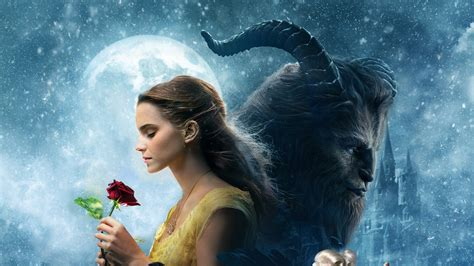 beauty and the beast beauty and the beast vs beauty and beast 2017 images