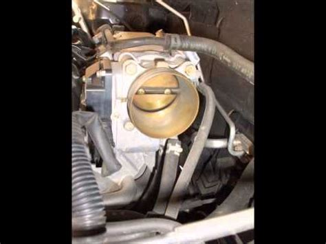 electronic throttle control 2003 mitsubishi outlander electronic valve timing how to clean throttle body 2003 2004 2005 2006 mitsubishi outlander engine light code p0506