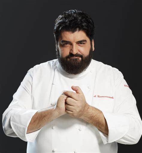 cucine da incubo repliche chef cannavacciuolo torna con cucine da incubo sul nove