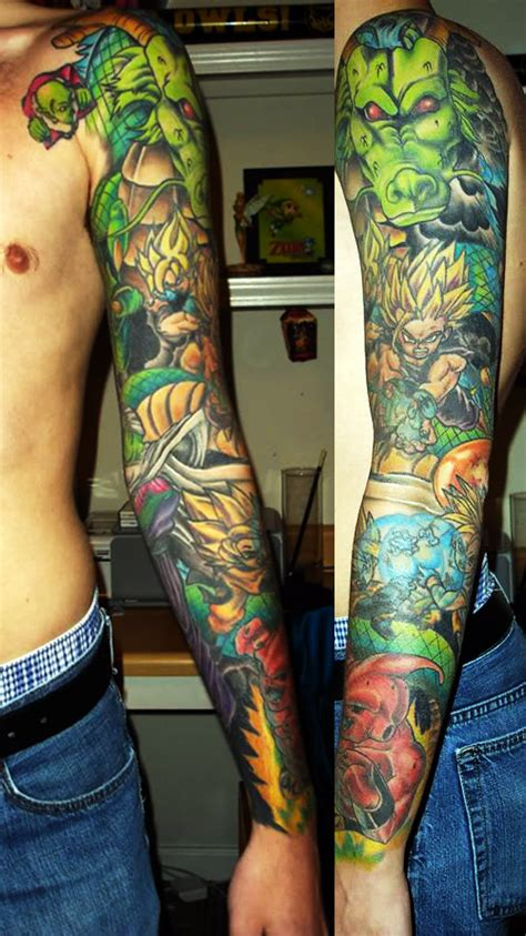 sick z tattoos are awesome