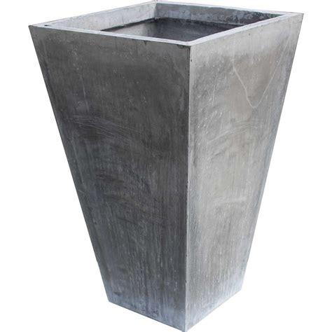 Stein Blumentopf