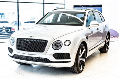 2019 bentley bentayga v8 price 2019 bentley bentayga v8 stock 9n025297 for sale near