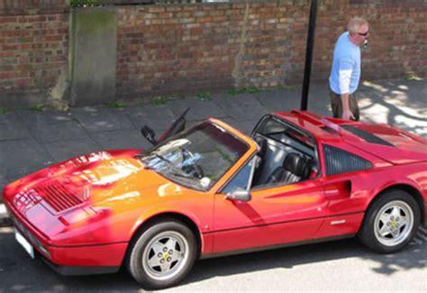 chris evans buys  car   auction   million
