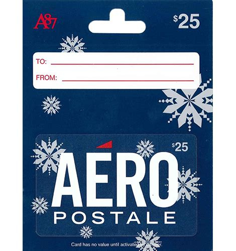 How To Use Aeropostale Gift Card Online - aeropostale gift card loadable luxury