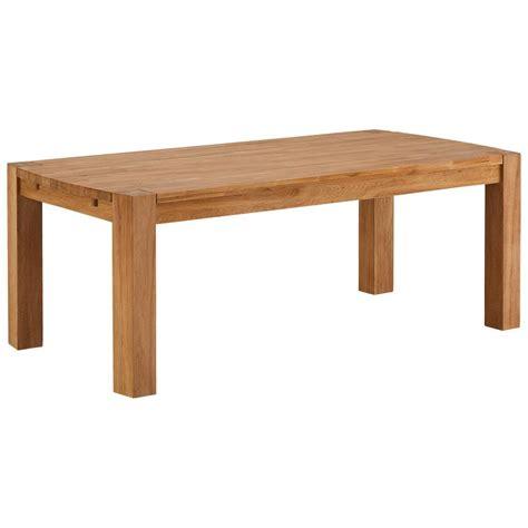 tavolo rovere tavolo goliath 100x200 rovere jysk