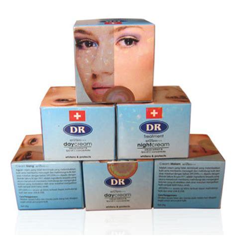 Pemutih Wajah Dari Dokter cosmetics dr krim pemutih wajah dokter