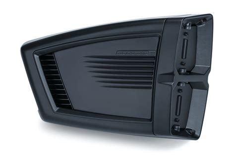 hyper charger hypercharger es air cleaners performance kuryakyn