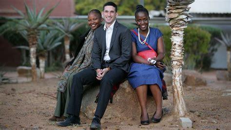 What Botswana S Teen Girls Learn In Sugar Daddy Class