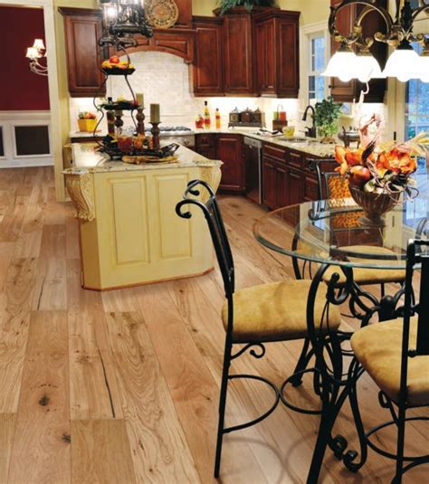 Mohawk Hardwood Artiquity Drawbridge Oak Hardwood Flooring