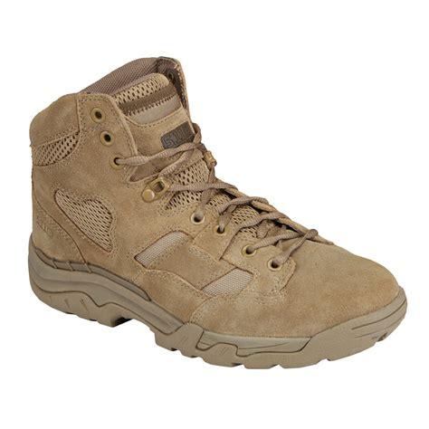 Sepatu 511 Tactical 8inch 5 11 tactical 511 12030 mens taclite 6 inch coyote