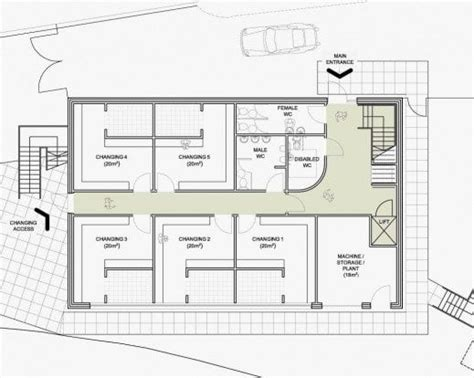 The Plan Collection Modern House Plans by 1000 Square Foot Modern House Plans Unique Collections Of