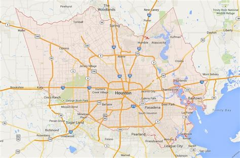 map of harris county texas interstate 69 fully routed through houston harris county texas leftist