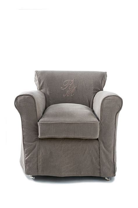 loose covers for armchairs paramount armchair with loose cover washed linen grey