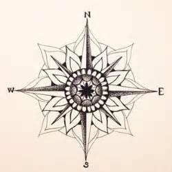 Mandala Compass Design By Mandala For A Life On Deviantart » Ideas Home Design