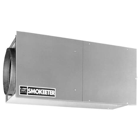 Cieling Ls by Smokeeter Ls Concealed Commercial Air Cleaner