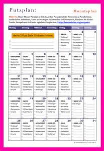 Kostenlose Vorlage Checkliste Der Haushaltsfee Putzplan Downloaden Ausdrucken Loslegen Kostenlose Checklisten