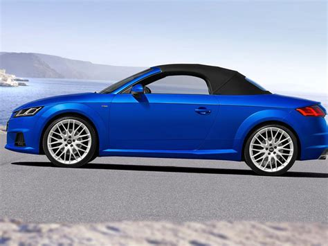 buy audi tt audi tt roadster 2015 picture 12 reviews news