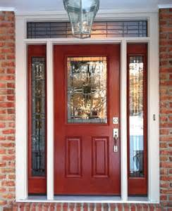 Exterior Entry Doors With Sidelights Best 25 Entry Door With Sidelights Ideas On Entry Doors Black Front Doors And
