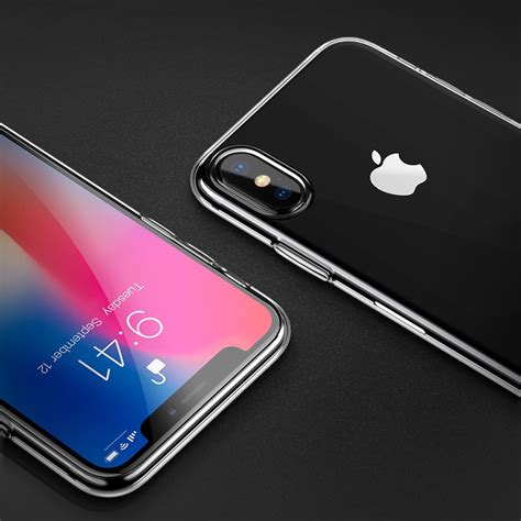 iphone xs xr xs max light series phone back cover hoco the premium lifestyle
