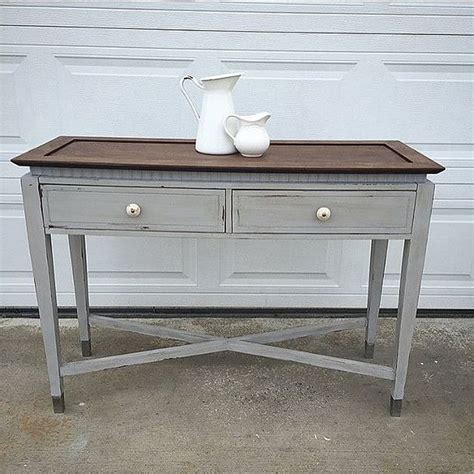 two tone kitchen table 1000 ideas about two tone table on painting
