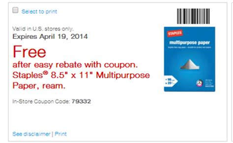 Staples Calendar Discount Code Special Offers And Coupons From Walgreens Photo Center